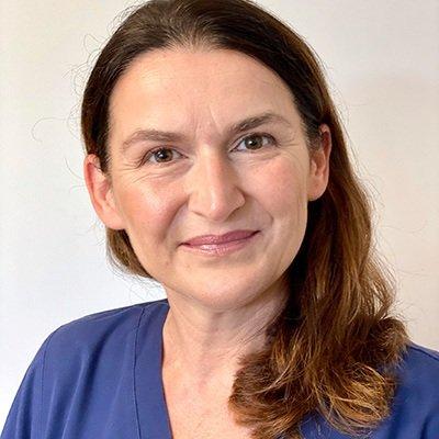 Dr Agata Ciukiewicz