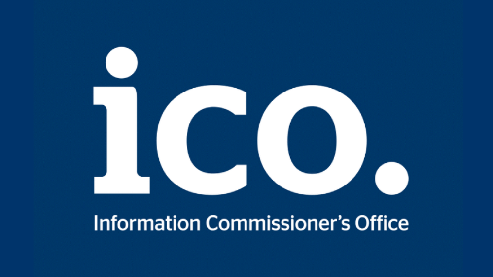 Information Commissioner's Office Logo
