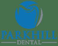 Parkhill dental practice logo